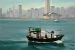 Boat Hong Kong