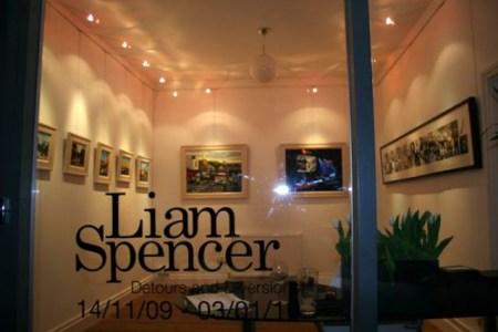 See Gallery Window