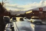 Bacup Road (Texaco)