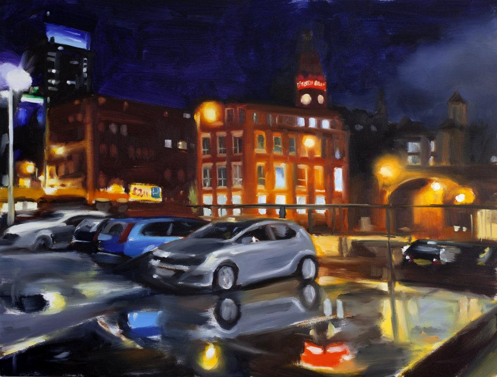 Car Park (BBC)